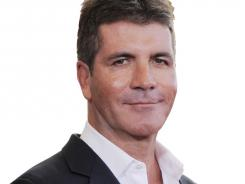 Simon Cowell is creator and executive producer of 'The X Factor.' The show is No.1 in Britain, and Cowell hopes for similar success in the U.S.