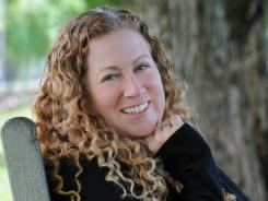Jodi Picoult is working on a young adult novel with her teenage daughter, Samantha.