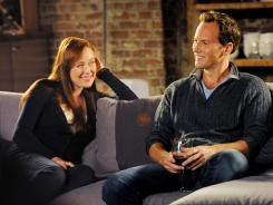 Ambitious doctor Michael (Patrick Wilson) has an encounter with ex-wife Anna (Jennifer Ehle), who, he comes to find out, is dead.