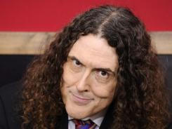 """Weird Al"" Yankovic's parody ""Smells Like Teen Spirit"" became one of his greatest hits."