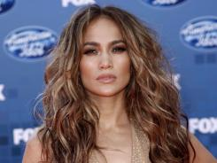 Jennifer Lopez will join fellow 'American Idol' judge Steven Tyler on stage this weekend in Las Vegas.