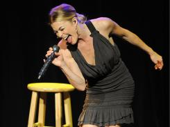 LeAnn Rimes gets back to country basics on her new album.
