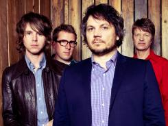 Jeff Tweedy and his Wilco bandmates are back with The Whole Love.