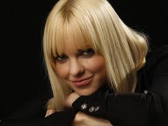 Anna Faris stars as Ally, who's on a mission to track down all her exes in 'What's Your Number?,' in theaters Friday.