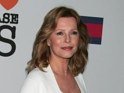 Actress Cheryl Ladd attends the 15th annual Race to Erase MS event at the Hyatt Regency Century Plaza Hotel on May 2, 2008 in Los Angeles.