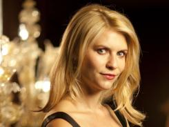 "Even star Claire Danes doesn't know what's coming next on  her new series: ""We are dying to know what happens next. We're just begging for scraps."""