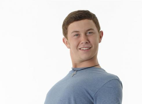 scotty mccreery love you this big