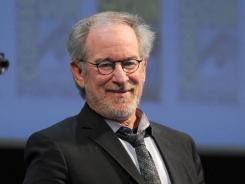 Steven Spielberg has directed films such as 'Saving Private Ryan,' and 'Schindler's List.'