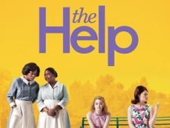 Kathryn Stockett's 'The Help' is the top selling book for the month of September.