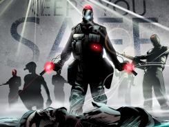 A detective investigates a possible problem in his utopian world in City Of Refuge, part of Top Cow's 2011 Pilot Season.