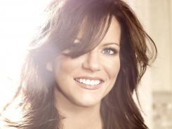 Martina McBride will be showing fans her journey across the country to New York City.