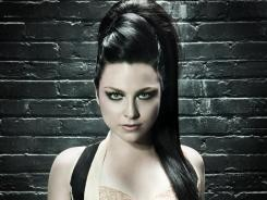 "Amy Lee has added more edge, synthesizers and programming to the rock mix, making "" an even heavier version of Evanescence."""