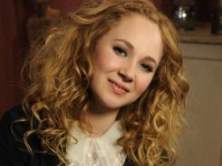Juno Temple will next be seen in 'The Three Musketeers' and 'Dark Knight Rises.' But if acting fails, she has a backup plan.