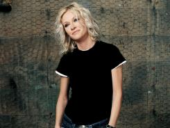 Shelby Lynne wrote, produced and played every track on her new album.