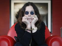 "Ozzy Osbourne has written a book, ""Trust Me I'm Dr. Ozzy"" collecting questions and answers from his advice column along with general musings."