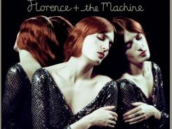 Florence + the Machine releases its new album, 'Ceremonials,' Tuesday.