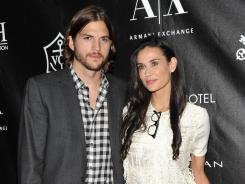 Will Ashton Kutcher and Demi Moore be the next high-profile couple to end their marriage?