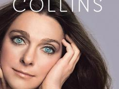 Judy Collins' memoir, Sweet Judy Blue Eyes, reveals many sides of the iconic artist.