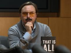 The once tweed coat-wearing literary agent now Deranged Millionaire and best-selling author John Hodgman talks about his newest book That Is All, the final book in a trilogy of Complete World Knowledge.