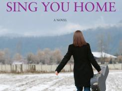 Novelist Jodi Picoult's 18th book, 'Sing You Home,' is now out in paperback.