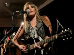 Grace Potter and the Nocturnals cut their musical teeth on the jam-band circuit.