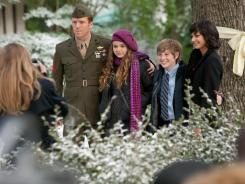 Showtime's 'Homeland' starring Damien Lewis, Morgan Saylor, Jackson Pace and Morena Baccarin is worthy of a spot on your DVR.