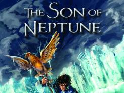 'The Son of Neptune' by Rick Riordan tops USA TODAY's Best-Selling Books list for the month of October.
