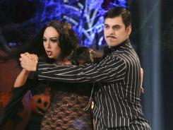 Ballas believes Rob Kardashian's consistency and ability to pick up new dances quickly  will put him in the finals.