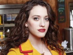 Kat Dennings: Needs more help from her supporting cast.