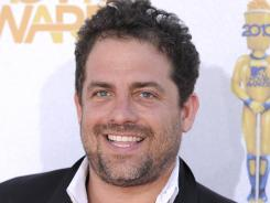 """It was a dumb way of expressing myself,"" said director Brett Ratner of his use of a gay slur during a Q&A on Monday."