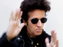 Willie Nile releases his newest album, 'The Innocent Ones,' on Nov. 22.
