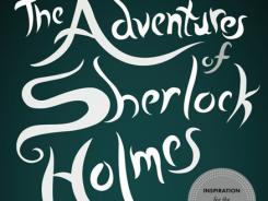 'The Adventures of Sherlock Holmes' by Arthur Conan Doyle.