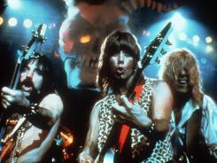'This is Spinal Tap' cranked the amp to 11 back in 1984.