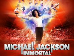 Cirque du Soleil re-imagines Michael Jackson's musical legacy in 'Immortal.'