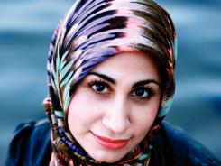 The film rights to author Tahereh Mafi's 'Shatter Me' have already been bought by Twentieth Century Fox.