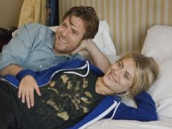 Ewan McGregor and Melanie Laurent star in 'Beginners.'