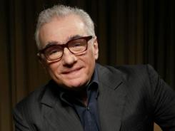 "'Hugo' is Martin Scorsese's first family film, and the first he has done in 3-D. The director has been fascinated by the technology since he was 11. ""Life is in 3-D,"" he says. The film is in theaters Wednesday."