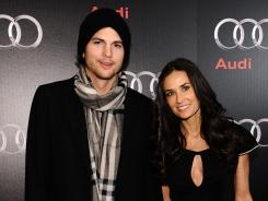 "Ashton Kutcher and Demi Moore's marriage ""was doomed from the start,"" says psychoanalyst Fran Cohen Praver."