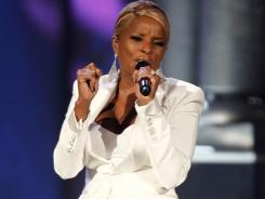 Mary J. Blige's 'My Life II' is a companion album to her 1994 breakout hit, 'My Life.'