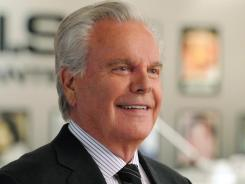 Tonight's 'NCIS' stars Robert Wagner who made headlines Friday as the investigation into the death of his wife Natalie Wood is being reopened 30 years later.