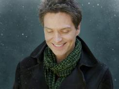 Richard Marx has released an album entitled 'The Christmas EP.'