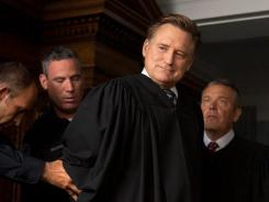 Bill Pullman stars in 'Scott Turow's Innocent,' part of TNT's  'Mystery Movie Night.'