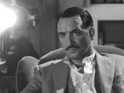 Jean Dujardin plays George Valentin in 'The Artist,' which is up for five Film Independent Spirit Awards.