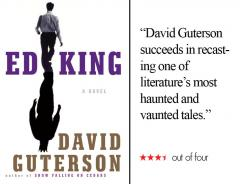 David Guterson's 'Ed King' is a modern take on the classic Oedipus Rex.