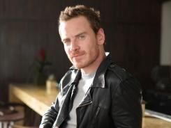 From 'Jane Eyre' and 'X-Men: First Class' to 'A Dangerous Method' and 'Shame,' Irish actor Michael Fassbender has had a busy year.