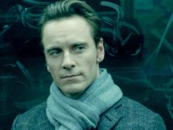 Michael Fassbender plays Brandon, a man with little emotion, in this tale of sexual addiction.