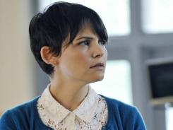 Ginnifer Goodwin plays Mary Margaret Blanchard, who is also Snow White.