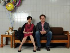 "Tilda Swinton and John C. Reilly play parents to a ""bad seed"" in  'We Need to Talk About Kevin.'"