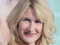Laura Dern: Stars in HBO's 'Enlightened.'