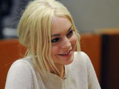 Lindsay Lohan could get to take trips away from Southern California if her probation continues to go well.
